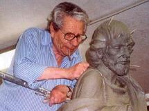 FontaniniMasterSculptor