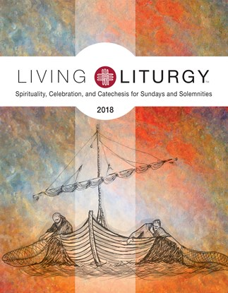 Living Liturgy Year B 2018