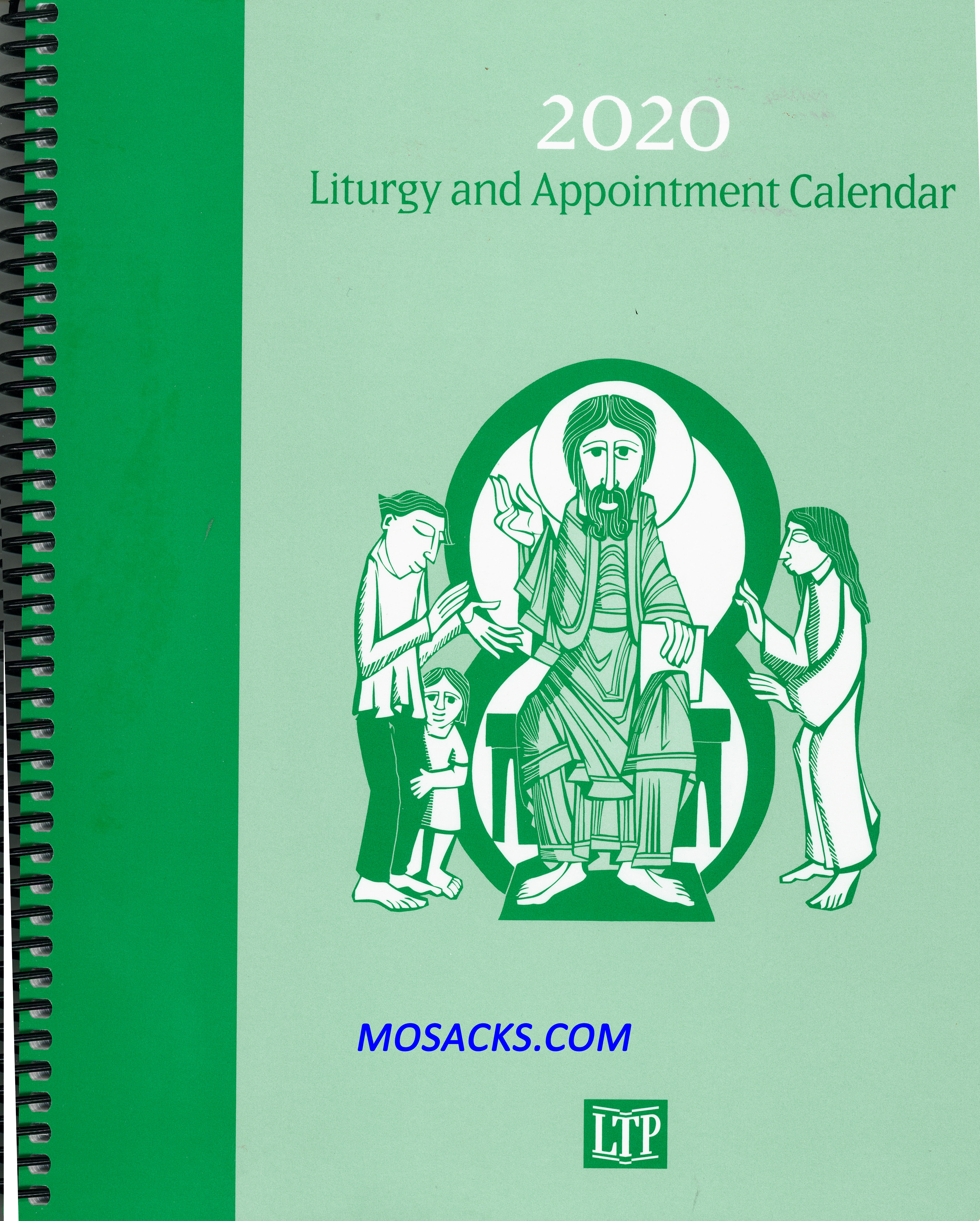 2020 Liturgy and Appointment Calendar LAC20