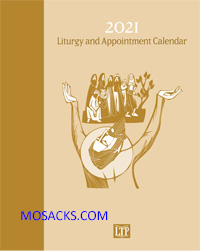 2021 Liturgy and Appointment Calendar LAC21