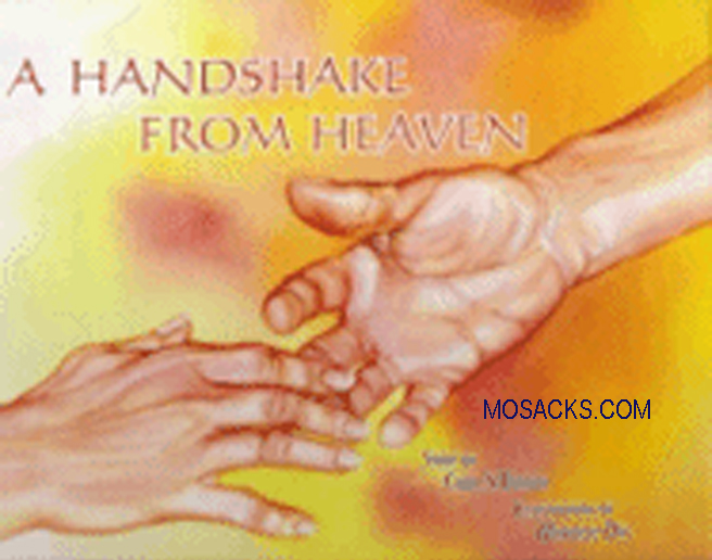 A Handshake From Heaven by Carol S. Bannon