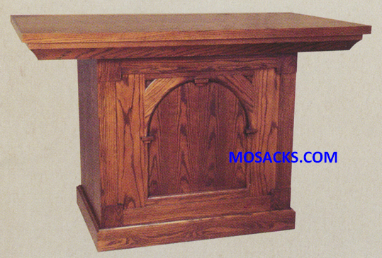 Altars & Communion Tables