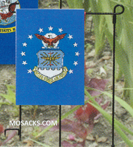 Air Force 12x18 Inch Garden Flag-12236920
