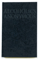 Alcoholics Anonymous, Fourth Edition (paperback) 108-9781893007178