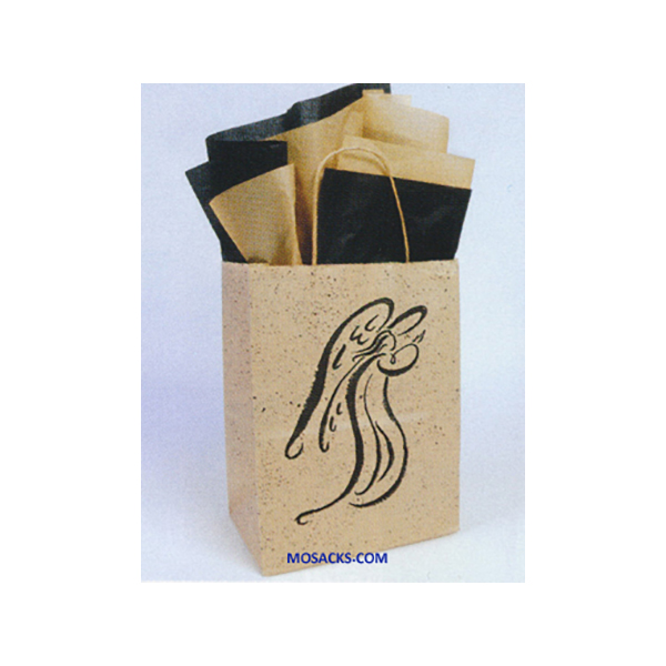 Angel Kraft Gift Bag Medium 353-5103630311