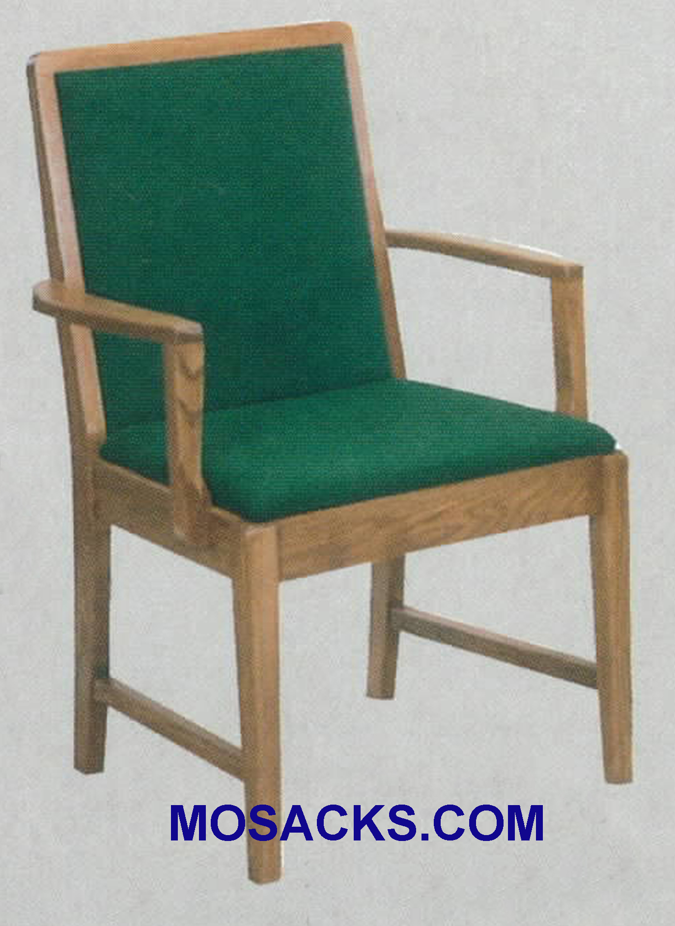 "Arm Chair 20"" w x 18"" d 35"" 170"