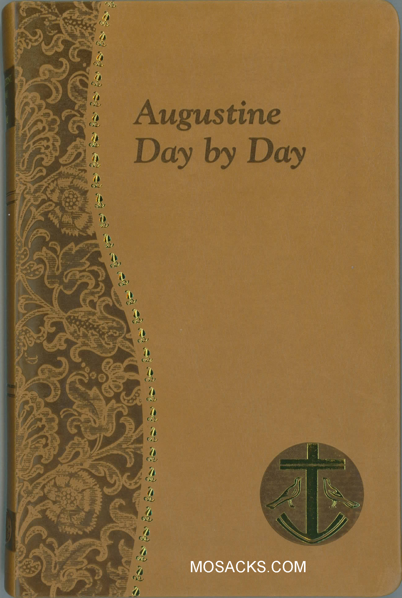 Augustine Day By Day by Rev John Rotelle-170/19