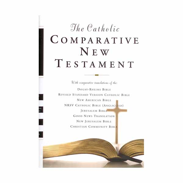 Comparative & Parallel Bibles