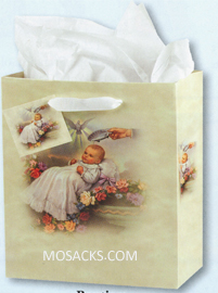 Baptism Medium Gift Bag GB-397M