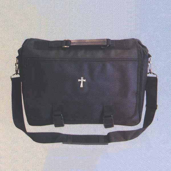 Beau Veste Clergy Briefcase-5214