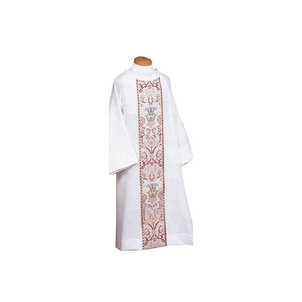 Beau Veste Dalmatic Coronation Brocade D930