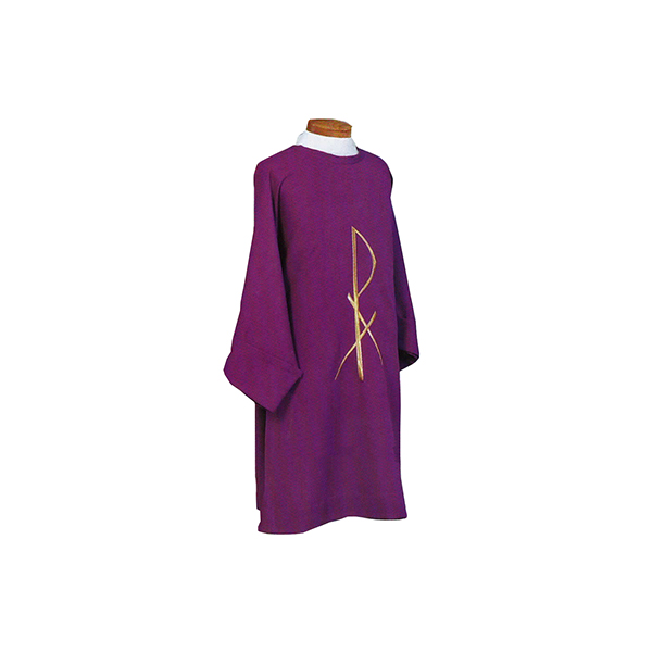 Beau Veste Dalmatic Contemporary Chi Rio D852