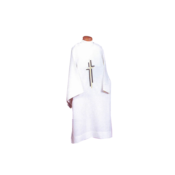 Beau Veste Dalmatic Contemporary Cross D26
