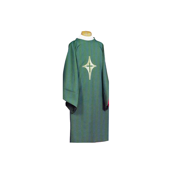 Beau Veste Dalmatic Diamond Cross D27