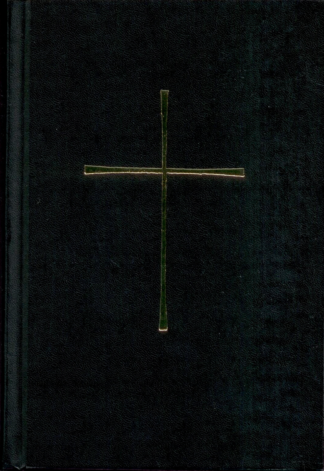 Book of Common Prayer published by Seabury Press