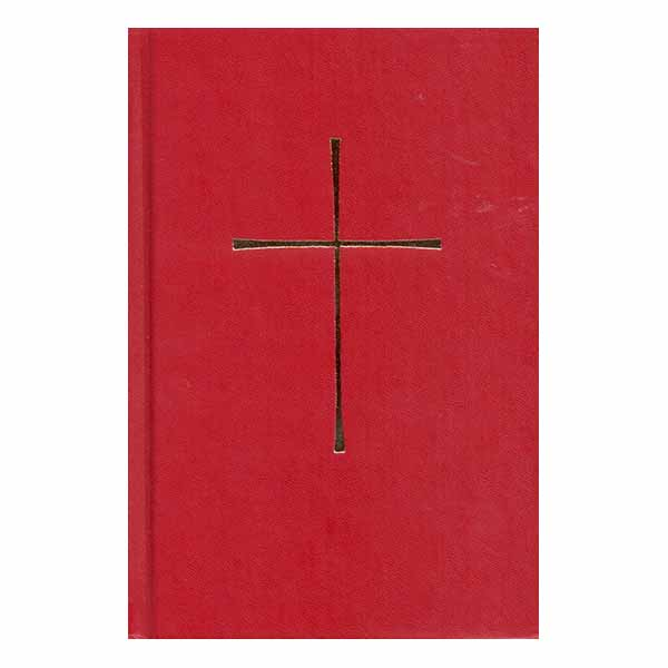 Book Of Common Prayer by Seabury Press