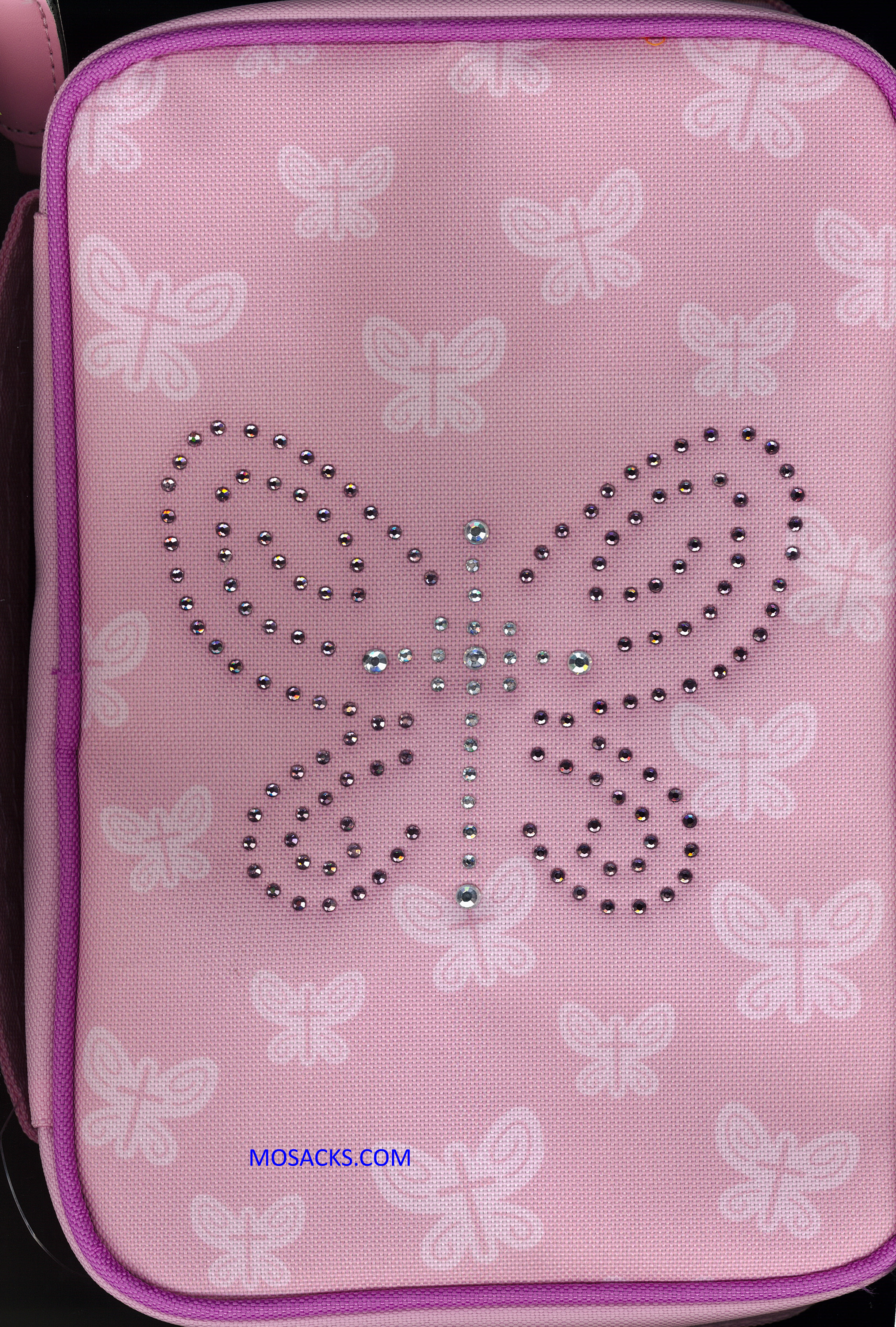 Butterfly Medium Book and Bible Case BCK-184 60379951475