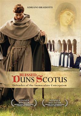 DVD-Blessed Duns Scotus BDS-M