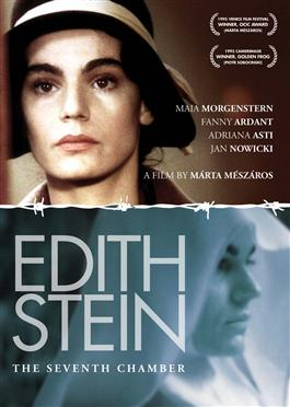 DVD-Edith Stein The Seventh Chamber EDITH-M