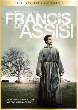 DVD-Francis of Assisi FOA-M
