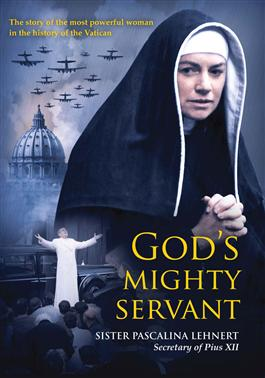 DVD-Gods Mighty Servant GMS-M