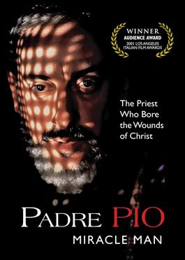 DVD-Padre Pio Miracle Man PPMM-M