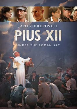 Catholic DVD Pius XII P12-M