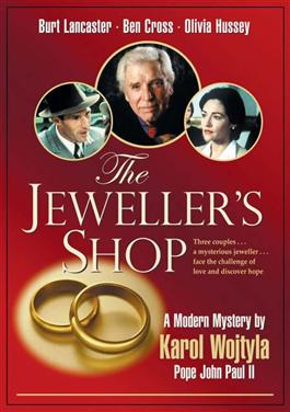 DVD-The Jewellers Shop JS-M
