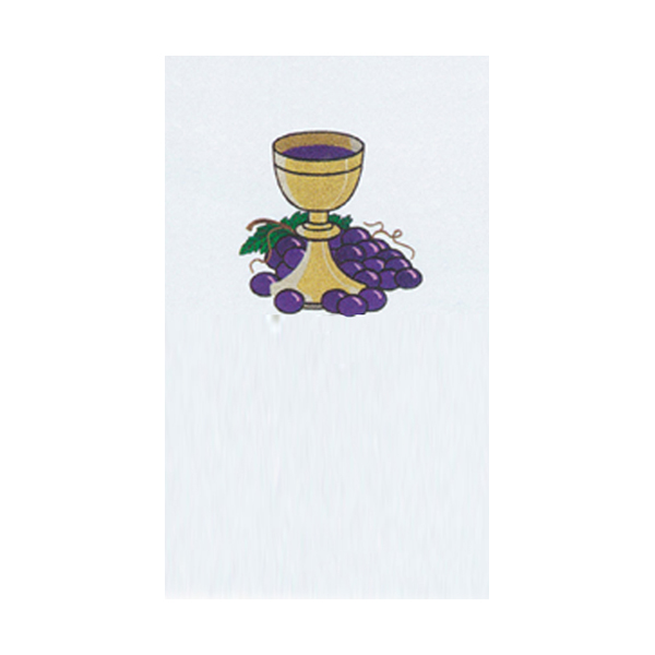 Chalice Grape Washable Lectern Hanging-SL9408-L