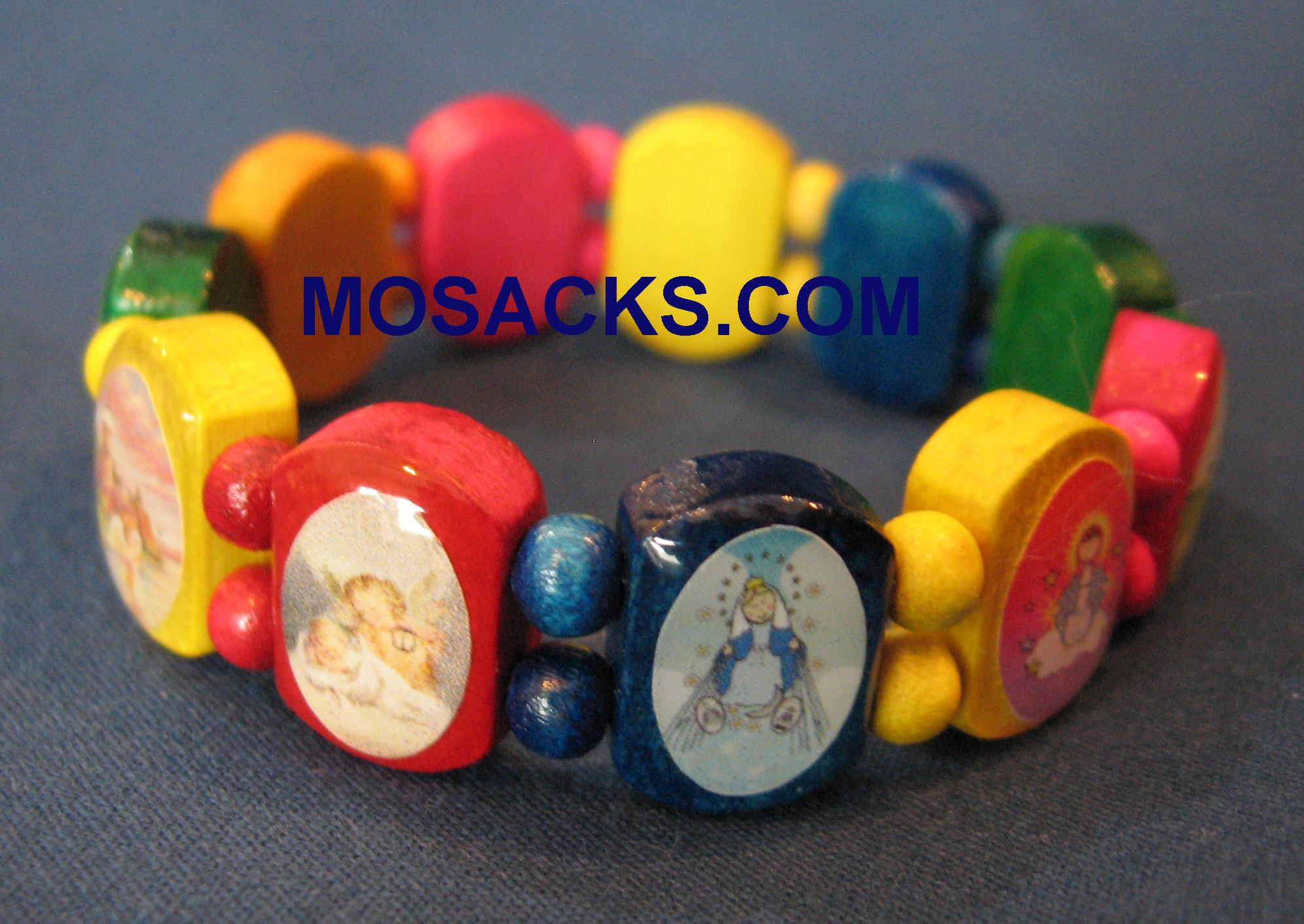 Children Angels Stretch Bracelet, BA147966