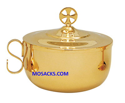 Ciborium Gold Plated Ciborium -K549 Series