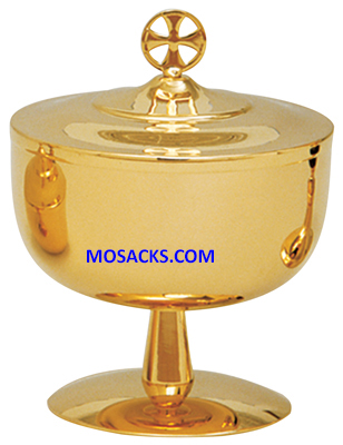 Ciborium Gold Plated Ciborium - K560 Series