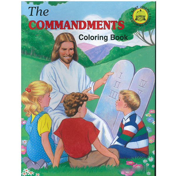 Children's Coloring Books