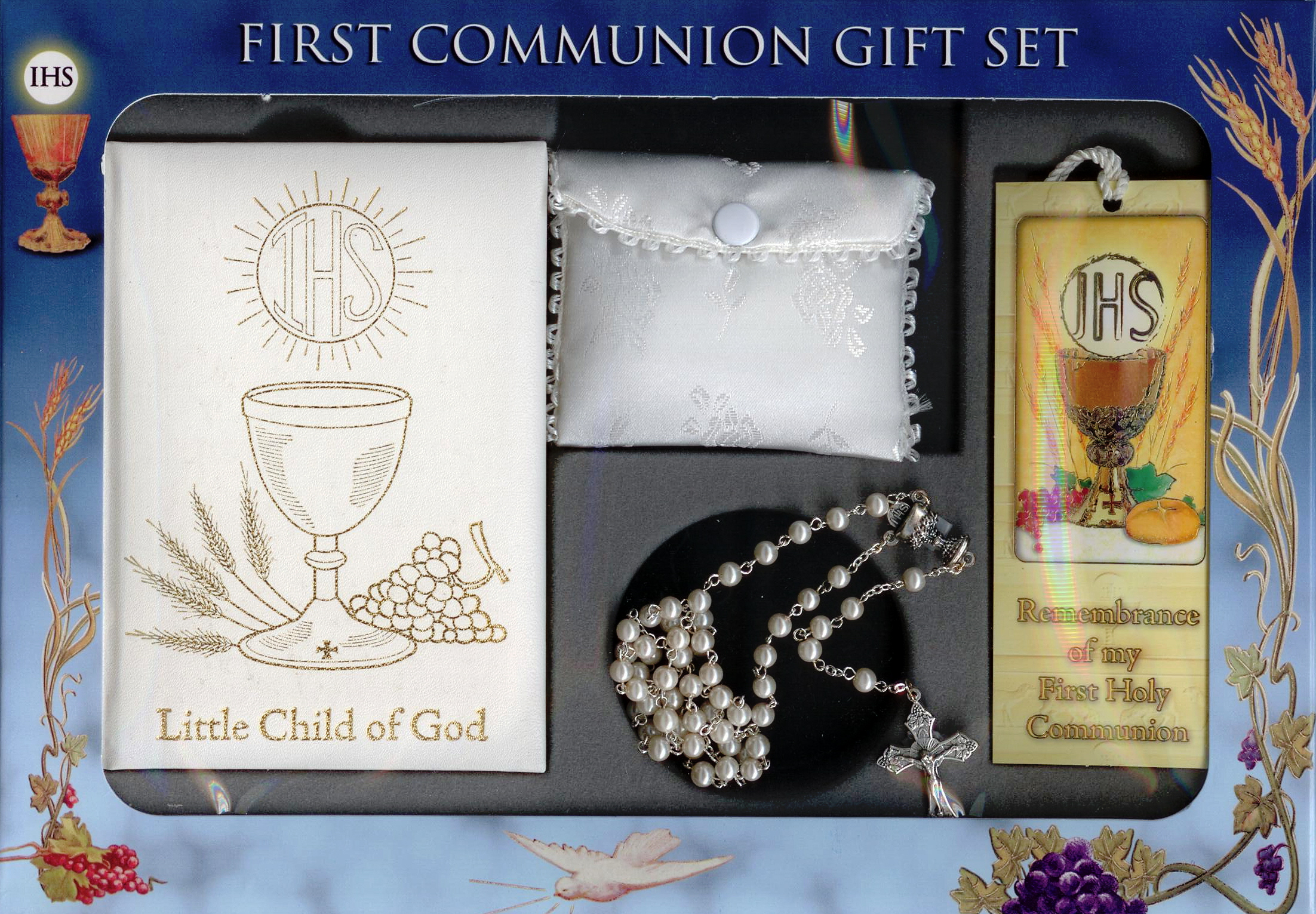 First Holy Communion Missal Sets