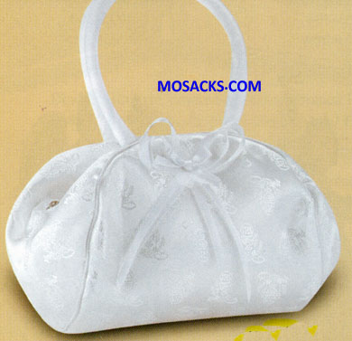 Communion Satin Purse 12-1640