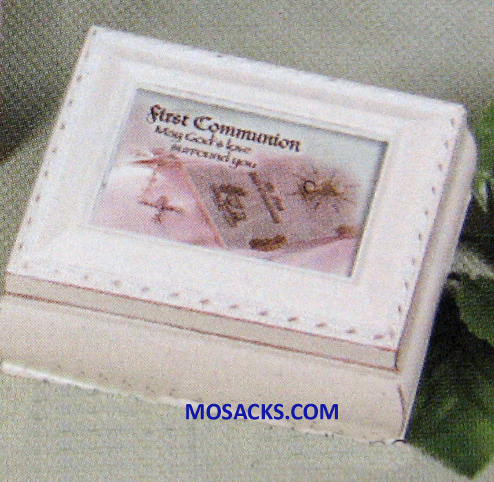 Cottage Garden Communion Tiny Square TS521SI