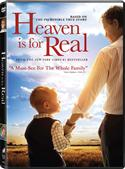 DVD-Heaven is For Real HIFR-M