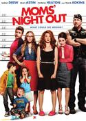 DVD-Moms Night Out MNO-M