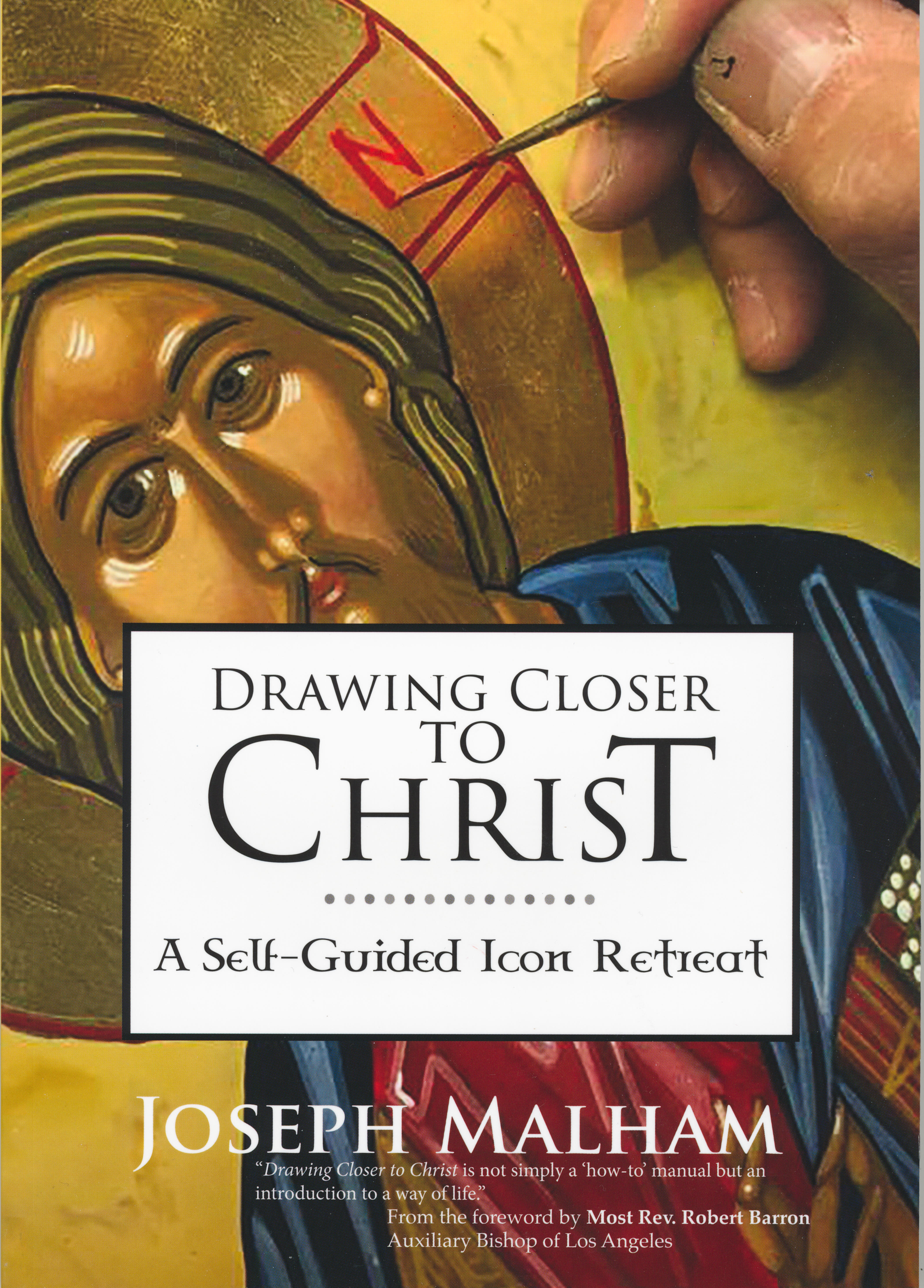 Drawing Closer To Christ by John Malham 108-9781594717574