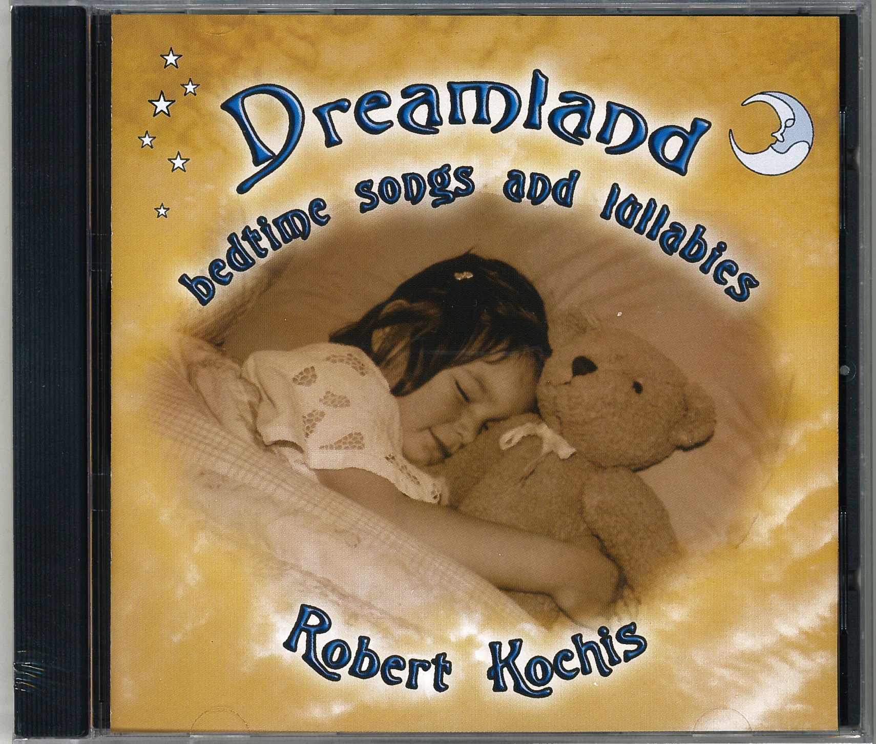 Dreamland by Robert Kochis 88-5911011032
