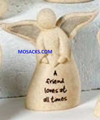 FaithStones Angel A Friend Loves At All Times-41211