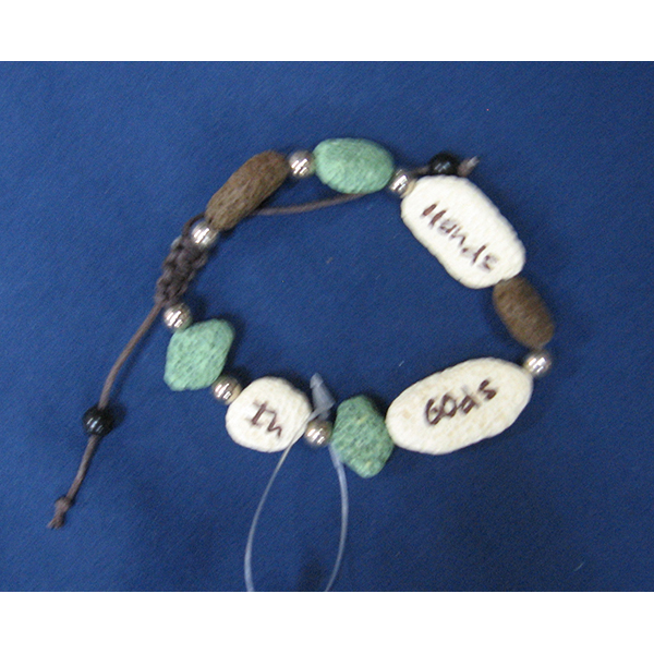 FaithStones Bracelet In Gods Hands-65145