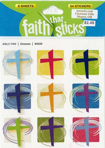 Faith That Sticks Crosses-93520