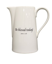 Feed On The Word Small Pitcher 32 oz-10-150-P