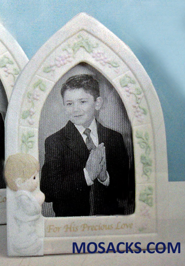 First Communion PM Frame Boy - 61737