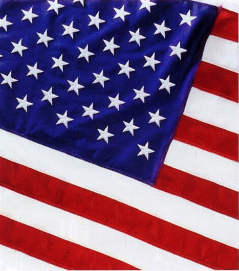U.S. Flags - Outdoor Polyester