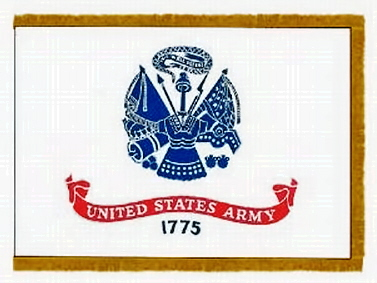 Flags Military Indoor Printed  Nylon Army 4ft x 6ft 46246900