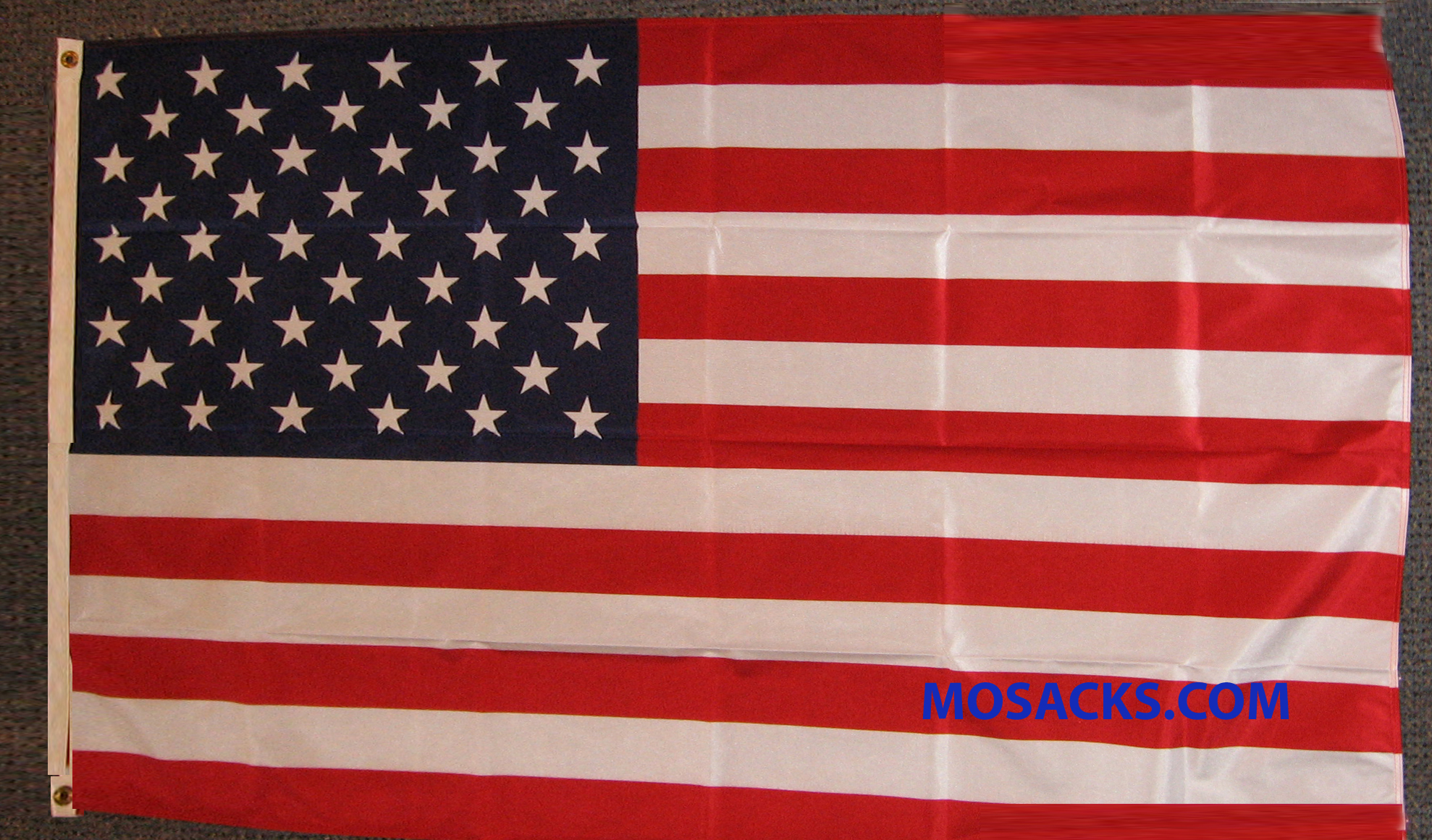 Flags U.S. Printed Poly Knit 3ft x 5ft