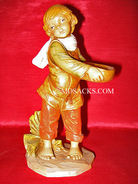Fontanini 12 Inch Young Boy RETIRED 52966