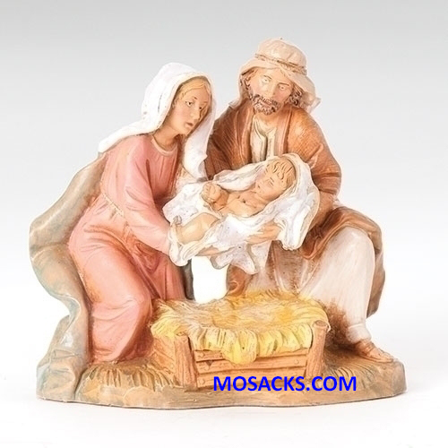 Fontanini Nativity 3.5 Inch Birth Of Christ 20-55069